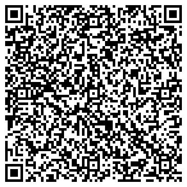 QR-код с контактной информацией организации ЗАПОЛЯРСНАБ, ООО