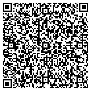 QR-код с контактной информацией организации ЛЕНГОРМЕТ, ОАО