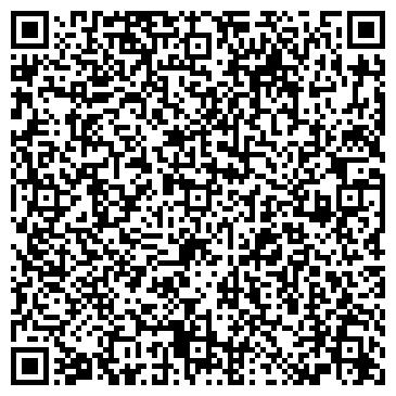 QR-код с контактной информацией организации КРОНШТАДТСКОГО РАЙОНА ОТДЕЛ ЗАГС
