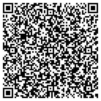 QR-код с контактной информацией организации КРОНШТАДСКИЙ ВОЕНКОМАТ