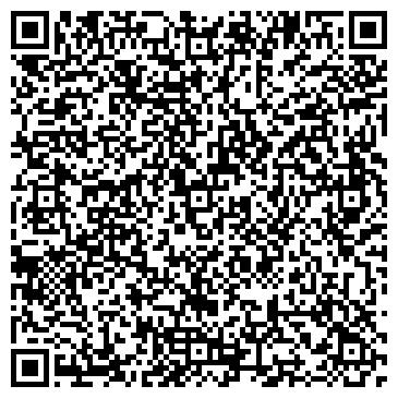QR-код с контактной информацией организации КРОНШТАДТСКОГО ГАРНИЗОНА ВОЕННАЯ КОМЕНДАТУРА