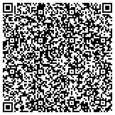 QR-код с контактной информацией организации ПОЖАРНО-СПАСАТЕЛЬНЫЙ ОТРЯД ПРОТИВОПОЖАРНОЙ СЛУЖБЫ ПО КРОНШТАДТСКОМУ РАЙОНУ