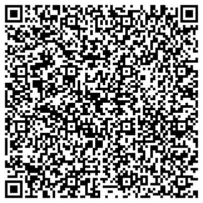 QR-код с контактной информацией организации 46 ПОЖАРНАЯ ЧАСТЬ ФЕДЕРАЛЬНОЙ ПРОТИВОПОЖАРНОЙ СЛУЖБЫ ПО САНКТ - ПЕТЕРБУРГУ