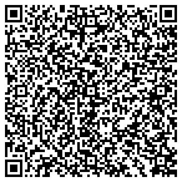 QR-код с контактной информацией организации КРОНШТАДТСКОГО РАЙОНА НАРКОЛОГИЧЕСКИЙ КАБИНЕТ