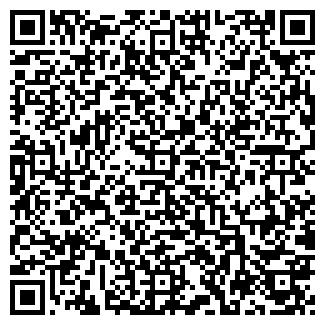 QR-код с контактной информацией организации КРОФ, ООО