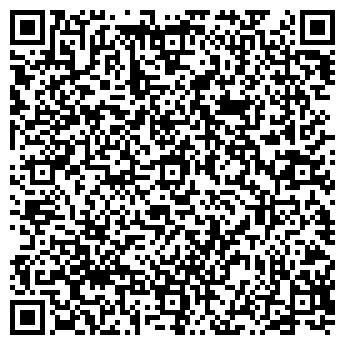 QR-код с контактной информацией организации КУБК-СПБ, ООО
