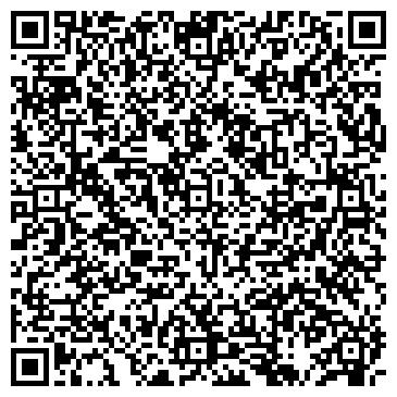 QR-код с контактной информацией организации КРОНШТАДТСКОГО РАЙОНА № 43