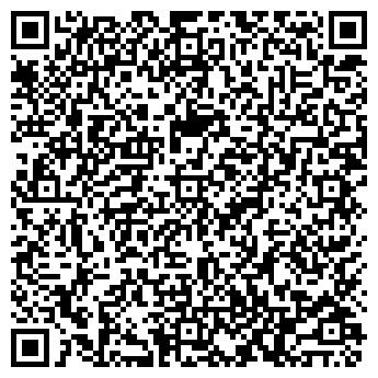 QR-код с контактной информацией организации СВЯТОГОР, ООО