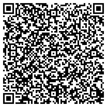 QR-код с контактной информацией организации КОРВЕТ ТФ, ООО