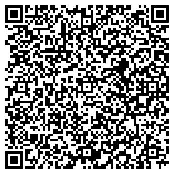 QR-код с контактной информацией организации МЕГА МИР, ООО