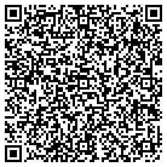 QR-код с контактной информацией организации ALLREADY COMPUTERS