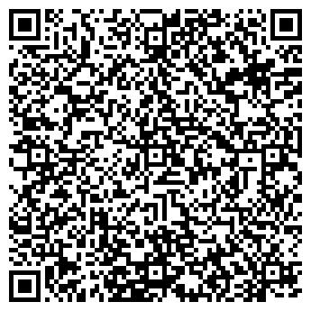 QR-код с контактной информацией организации ТРАКТОР ПЛЮС, ООО
