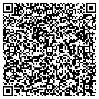 QR-код с контактной информацией организации ДХШ ИМ. М. К. АНИКУШИНА