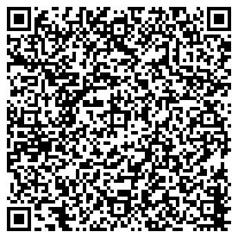 QR-код с контактной информацией организации ОКЕАН НПО, ЗАО