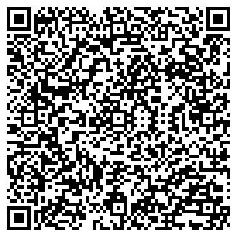 QR-код с контактной информацией организации ПЬЯНЫЙ ДЯТЕЛ