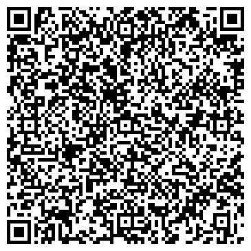 QR-код с контактной информацией организации МАСТЕР 12 ВОЛЬТ, ООО