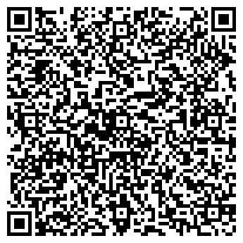 QR-код с контактной информацией организации МОРСКОЙ КЛУБ МОО