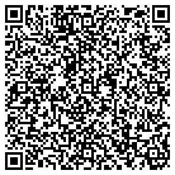 QR-код с контактной информацией организации ВМГ ПОЛИКЛИНИКА № 35