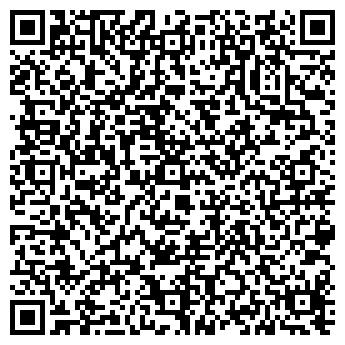 QR-код с контактной информацией организации КРОН АВТО, ООО