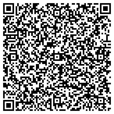 QR-код с контактной информацией организации ЦЕНТРАЛЬНЫЙ ГОСУДАРСТВЕННЫЙ МУЗЕЙ РК