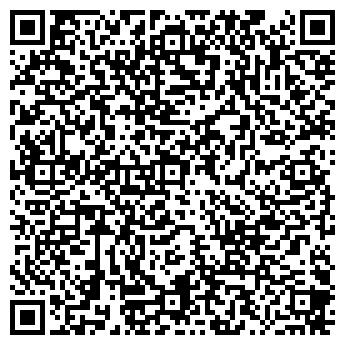 QR-код с контактной информацией организации ЗЕРКАЛО, НОУДО