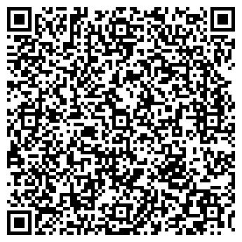 QR-код с контактной информацией организации ИСТОК-АВТО, ООО