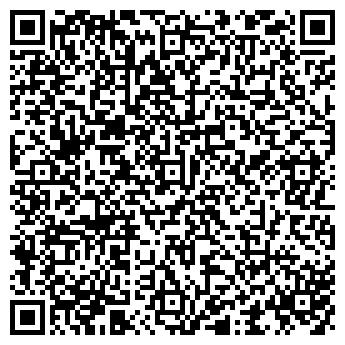 QR-код с контактной информацией организации ЦЕНТРАЛЬНЫЙ МУЗЕЙ КАЗАХСТАНА