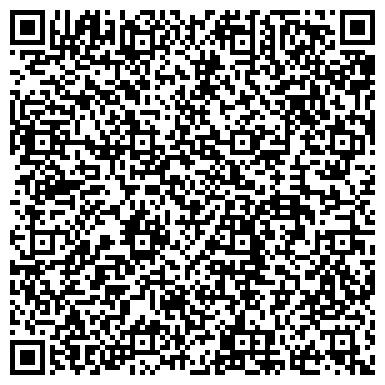 QR-код с контактной информацией организации КОНТАКТ ОБЪЕДИНЕНИЕ ИНВАЛИДОВ ПО ЗРЕНИЮ
