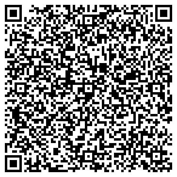 QR-код с контактной информацией организации ЭКО - ТЕХНОЛОГИЯ НПО
