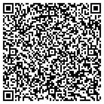 QR-код с контактной информацией организации АТОЛЛ КОМПАНИЯ, ЗАО