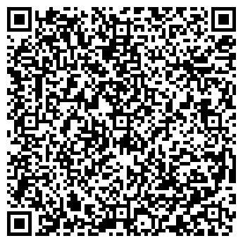 QR-код с контактной информацией организации КРОНКОБ, ООО