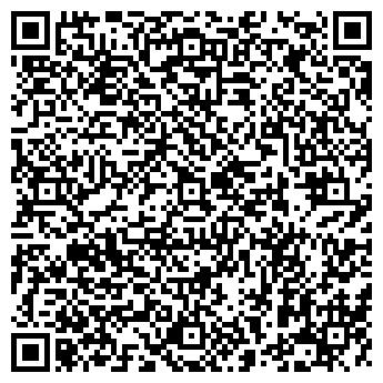 QR-код с контактной информацией организации ЦЕНТРАЛЬНЫЙ СТАДИОН КГКП