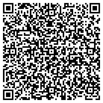QR-код с контактной информацией организации ТЕПЛОТЕХНИК, ООО