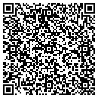 QR-код с контактной информацией организации HIT
