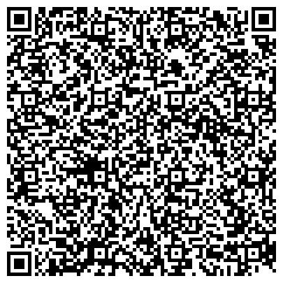 QR-код с контактной информацией организации КРОНШТАДТСКОГО РАЙОНА ПРОТИВОТУБЕРКУЛЕЗНОЕ ОТДЕЛЕНИЕ ГОРОДСКОЙ БОЛЬНИЦЫ № 36