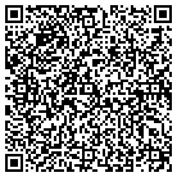 QR-код с контактной информацией организации КРОНШТАДТСКИЙ РАЙОН № 55