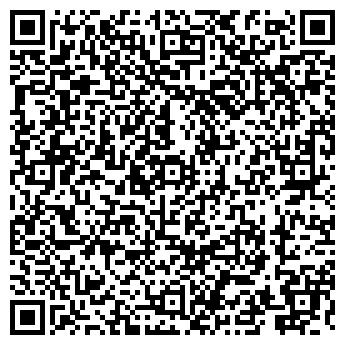QR-код с контактной информацией организации ПРИ КМОЛЗ МСЧ № 66