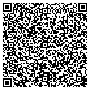 QR-код с контактной информацией организации ЗООСЕРВИС, ООО