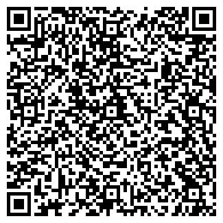 QR-код с контактной информацией организации ЦИРК ГОСТИНИЦА