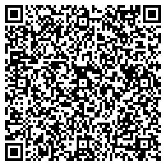 QR-код с контактной информацией организации № 422