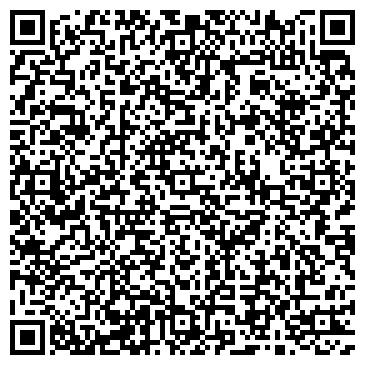 QR-код с контактной информацией организации ДОМА ОФИЦЕРОВ БИБЛИОТЕКА