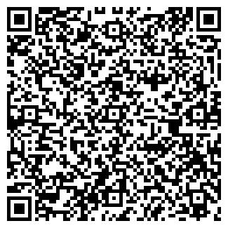 QR-код с контактной информацией организации ЕРШОВА, ЧП