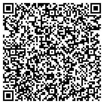 QR-код с контактной информацией организации ЗОЛОТОЙ ЯКОРЬ