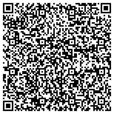 QR-код с контактной информацией организации КРОНШТАДТСКОГО МОРСКОГО ЗАВОДА ГОСТИНИЦА