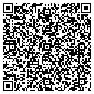 QR-код с контактной информацией организации ЛОНИИС
