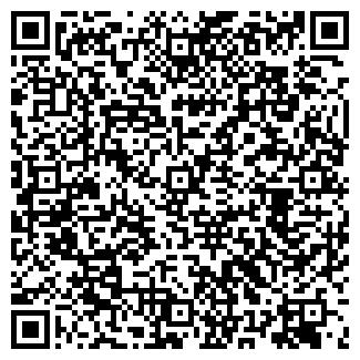 QR-код с контактной информацией организации ЛОСКУТОК