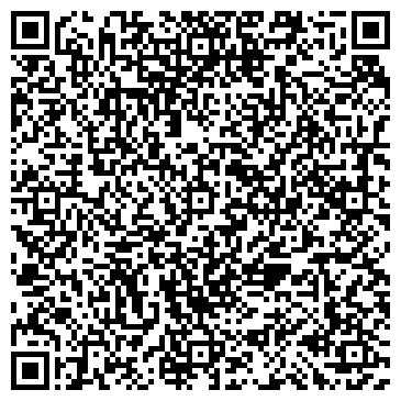 QR-код с контактной информацией организации ОАО КРОНШТАДТСКИЙ ДОМ БЫТОВЫХ УСЛУГ