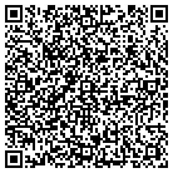 QR-код с контактной информацией организации МАКС-М ЗАО КРОНШТАДТ