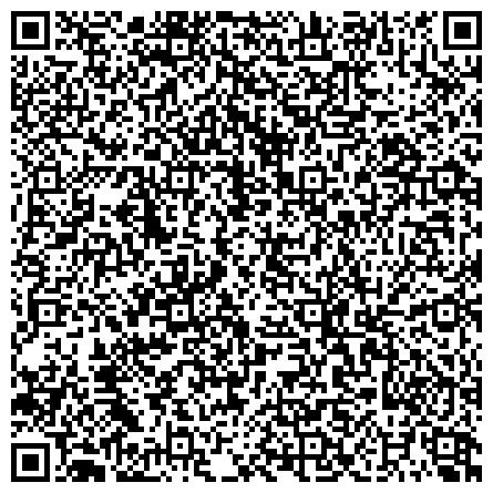 QR-код с контактной информацией организации «Детская художественная школа им. М.К.Аникушина Кронштадтского района Санкт-Петербурга», ГОУ