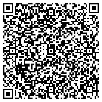 QR-код с контактной информацией организации ШАХАР МЕДИА ГРУПП